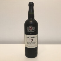 Port Taylor's 10 years old tawny
